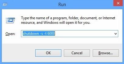 Hướng dẫn bạn 2 cách để hẹn giờ tắt máy tính thuận tiện nhất