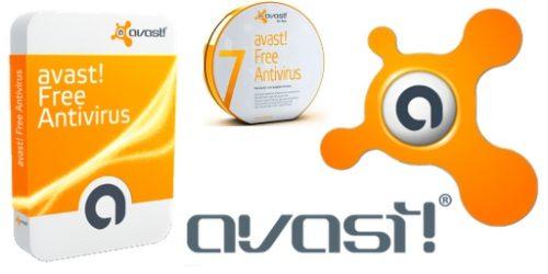 Avast Free Antivirus là phần mềm đã có từ rất lâu