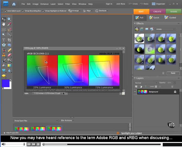Phần mềm chỉnh sửa hình ảnh Adobe Photoshop Elements