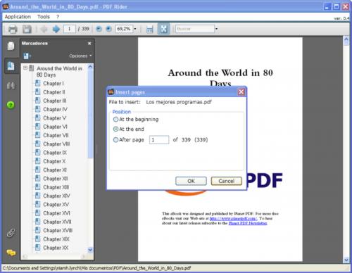 5 phần mềm cắt ghép file PDF tốt nhất hiện nay
