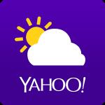 Giới thiệu về ứng dụng thời tiết Yahoo Weather
