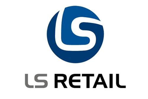 Phần mềm bán lẻ LS Retail