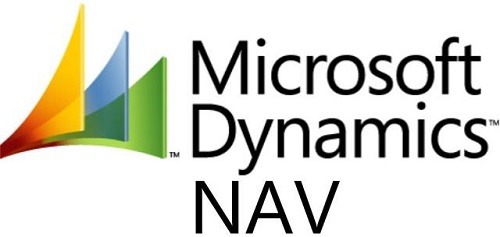 Phần mềm Microsoft Dynamics NAV