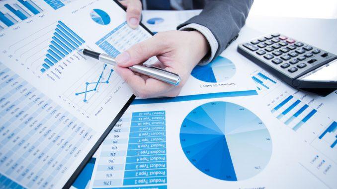 Sự phát triển của phần mềm kế toán