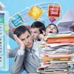 Sử dụng phần mềm kế toán, doanh nghiệp nhận được những gì?