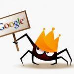 """Google Bot – """"Chú bọ"""" bò tìm nội dung"""