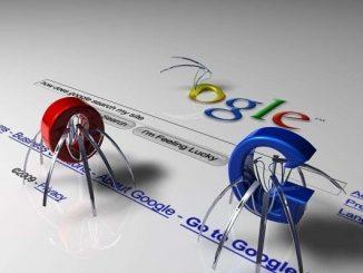 Google index là như thế nào?