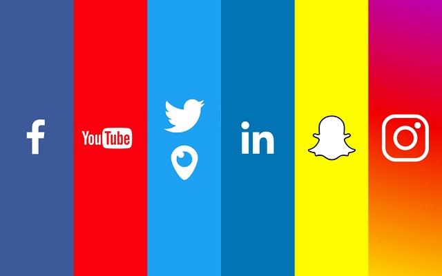 Tận dụng lợi thế của Mạng xã hội