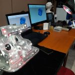 Báo giá dịch vụ quét 3D giá rẻ và uy tính nhất tại Hà Nội