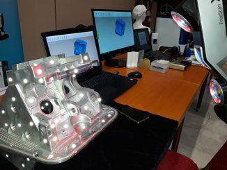 Dịch vụ quét 3D