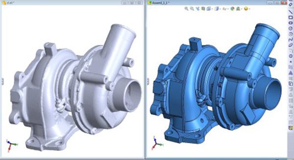 Ứng dụng của công nghệ in 3D trong lĩnh vực sản xuất chi tiết cơ khí