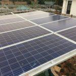 Thời hạn của các tấm pin năng lượng mặt trời được bao lâu?