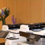 Kinh nghiệm khi đi thuê máy photocopy