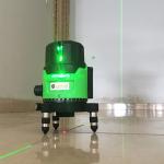 Tính năng và ứng dụng của máy cân mực bằng tia laser