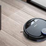 Những việc cần làm khi mới mua robot hút bụi giúp tối ưu hiệu quả sử dụng
