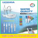 Đặc tính tiện lợi của máy đo độ mặn Horiba salt 11