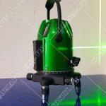 Cách sử dụng máy cân bằng laser Bosch an toàn, hiệu quả