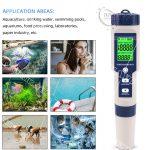 Máy đo độ mặn kỹ thuật số và tầm quan trọng của việc đo độ mặn